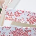 Cajas para guardar vestidos de novia