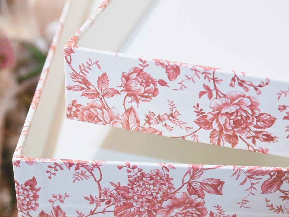 Cajas para guardar vestidos de novia - Arnaga Papelería