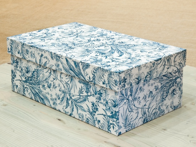 Cajas para ordenar armarios y vestidores con papeles - Cajas para ordenar ...