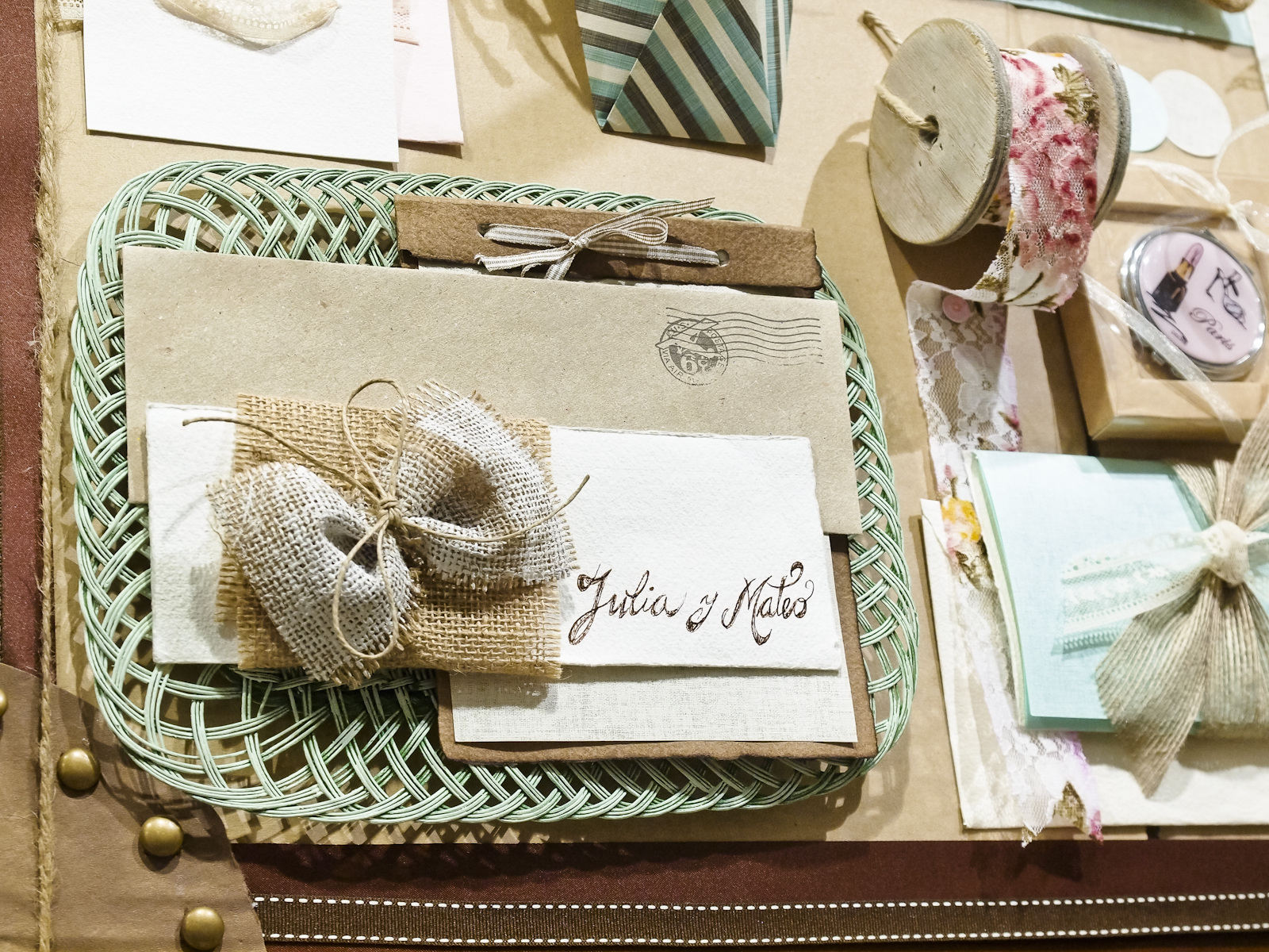 Invitaciones de boda detalles de boda y decoraci n de - Detalles decoracion boda ...